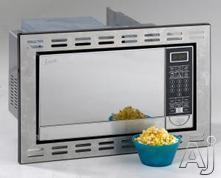 Avanti 0.9 Cu. Ft. Built In Microwave MO9005BST