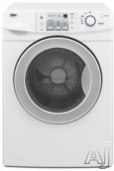Amana 3.5 Cu. Ft. Front Load Washer NFW7200TW