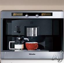 "Miele 20"" Freestanding Coffee System CVA2650ST"