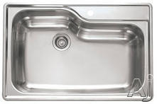 Franke Single Bowl Kitchen Sink ORX610