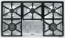"Miele 36"" Sealed Burner Gas Cooktop KM347"