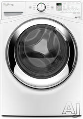 Whirlpool Duet 4.3 Cu. Ft. Front Load Washer WFW87HEDW