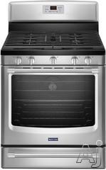 "Maytag 30"" Freestanding Gas Range MGR8700D"