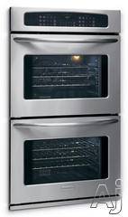 "Frigidaire Professional 30"" Double Electric Wall Oven PLEB30T9FC"