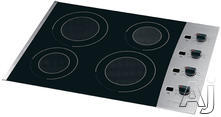 "Frigidaire 30"" Smoothtop Electric Cooktop PLEC30S9EC"