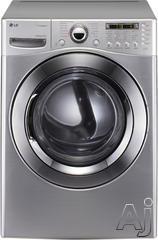 LG 7.4 Cu. Ft. Gas Front Load Dryer DLGX3361