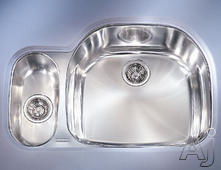 Franke Double Bowl Kitchen Sink PRX16
