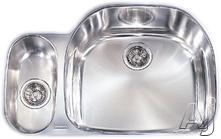 Franke Double Bowl Kitchen Sink PRX16