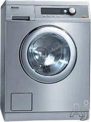 Miele Front Load Washer PW6065