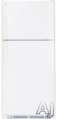 GE Freestanding Top Freezer Refrigerator GTS18KHP
