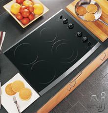 "GE 30"" Smoothtop Electric Cooktop JP910"