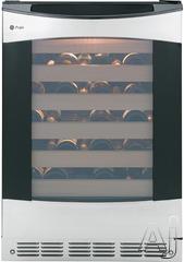 GE Profile 5.3 Cu. Ft. Freestanding/Built In Wine Cooler PCR06WATSS