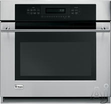 "GE Monogram 30"" 30"" Electric Wall Oven ZET938"