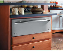 """GE Profile 30"""" Electric Warming Drawer PTD915"""