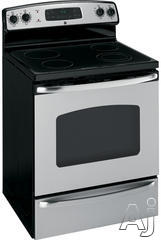 "GE 30"" Freestanding Electric Range JBP65"