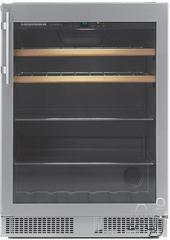 Liebherr Freestanding/Built In Beverage Center RU500