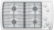 """Whirlpool 36"""" Gas Cooktop SCS3617RQ"""
