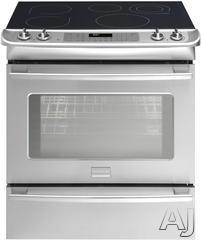 "Frigidaire 30"" Slide-In Electric Range FPES3085KF"