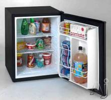 Avanti Freestanding Full Refrigerator Refrigerator SHP2403B