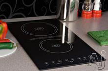 """Summit 12"""" Electric Cooktop SINC2220"""