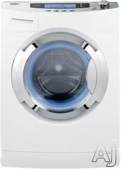 "Summit 24"" Electric Front Load Washer Dryer Combo SPWD1800"