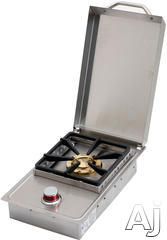 Cal Flame Side Burner BBQ08852P