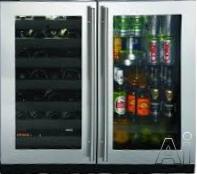 U Line Built In Beverage Center U3036BVWC