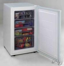 Avanti Freestanding Upright Freezer VM301W