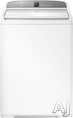 Fisher & Paykel 3.9 Cu. Ft. Top Load Washer WA3927G1