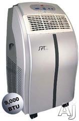 Sunpentown 9000 BTU Portable Air Conditioner WA9020E
