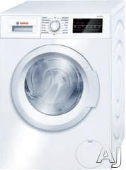 Bosch Front Load Washer WAT28400UC