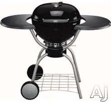 Weber One Touch Freestanding Barbecue Grill 1361001