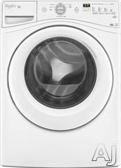 Whirlpool Front Load Washer WFW70HEBW