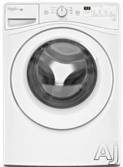 Whirlpool Front Load Washer WFW72HEDW