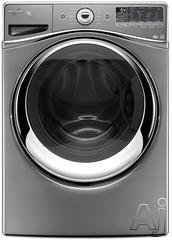 Whirlpool Duet 4.3 Cu. Ft. Front Load Washer WFW94HEA