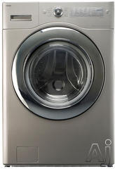 Asko XXL UltraCare 3.8 Cu. Ft. Front Load Washer WL6511XXL