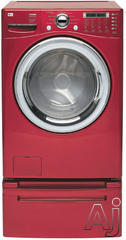 LG 4 Cu. Ft. Front Load Washer WM2487HRM