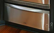 "Sharp Insight Pro 30"" Electric Warming Drawer KB6100N"
