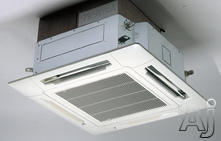 Sanyo 11900 BTU Mini Split Air Conditioner 12XHS71