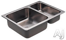 Home > Sinks & Faucets > Sinks > Stainless Steel > 22236