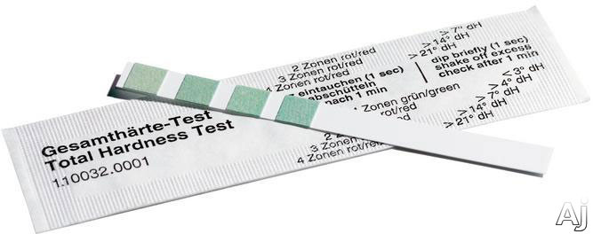 Miele 05115110 Water Hardness Test Strip