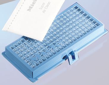 Miele AH50 AH 50 - Active H.E.P.A. Filter (1 Per Box)