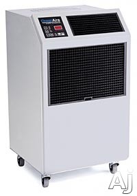 OceanAire AquaCooler OWC1811 18,840 BTU Portable Water Cooled Air Conditioner with Electronic Control Panel and 600 CFM Air Flow