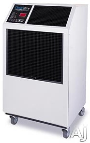 OceanAire AquaCooler OWC3612 36,100 BTU Portable Water Cooled Air Conditioner with Electronic Control Panel and 1310 CFM Air Flow