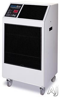 OceanAire AquaCooler OWC6012 60,100 BTU Portable Water Cooled Air Conditioner with Electronic Control Panel and 1950 CFM Air Flow