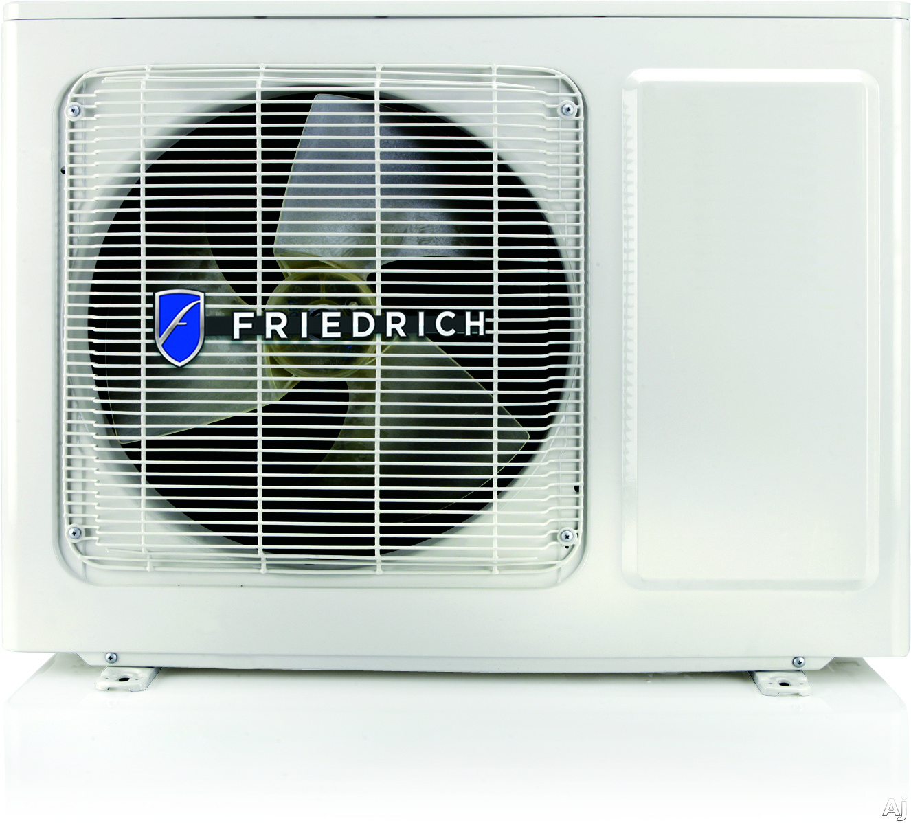 Friedrich BR0412W1A 4 000 12 000 BTU Single Zone Wall Mount Ductless  #3C3C7D