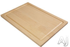 Broan 15TCBB Cutting Board Butcher Block for 15 Inch Compactor