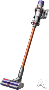 Dyson V10 Series 18084601 SV12AB Cyclone Absolute Cordless Stick Vacuum Cleaner with Digital V10 Motor, 14 Cyclones and 3 Power Modes