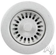 Houzer 1909266 Granite White Color Strainer