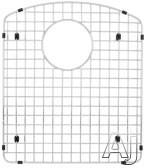 Blanco Diamond 220998 Stainless Steel Sink Grid Fits Diamond 1 3 4 Large Bowl